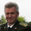 Михаил Калинкин -военный