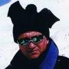 Михаил Калинкин - горнолыжник