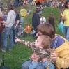 детям нравится на фестивале Купала на Рожайке