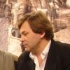 съемка телепередачи у Алексея Витакова