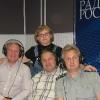 Радио России с Татьяной Визбор, Михаилом Михайловым и Виктором Трофимовым