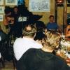 концерт в кафе
