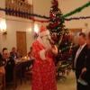Дед Мороз на корпоративе