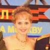 с Марией и папой -М.А.Калинкиным