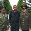 генерал Федота, подполковник Рыжов и др.