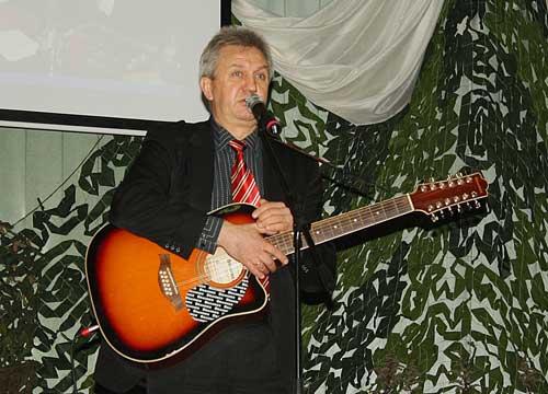 вечер памяти И.П.Куценко